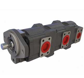 QR Pump Series