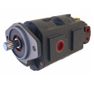 QX5 Pump Series