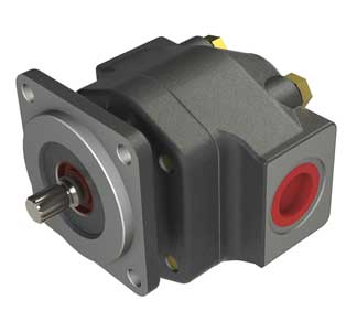 2200 Pump Series